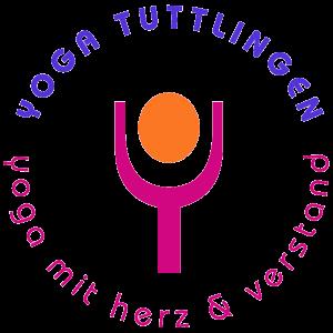 Logo YOGA TUTTLINGEN