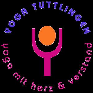 Logo YOGA TUTTLINGEN - Tablet